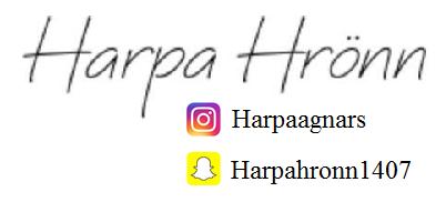 harpa logo
