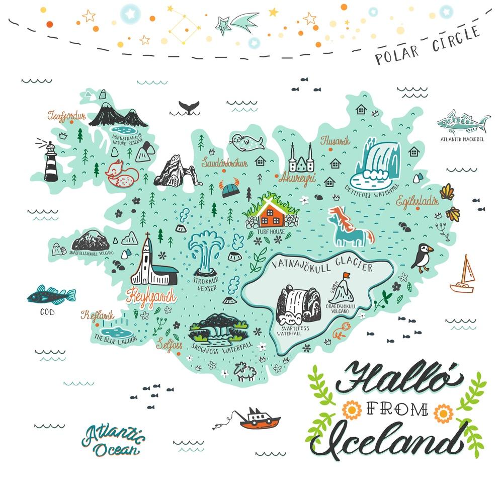 Afþreying á Akureyri